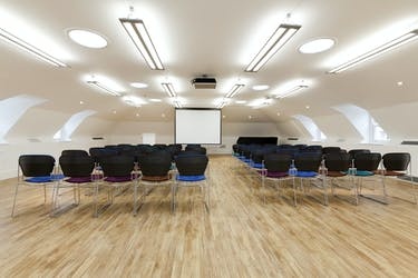 Hire Space - Venue hire The Event Space at Faber Creative Spaces