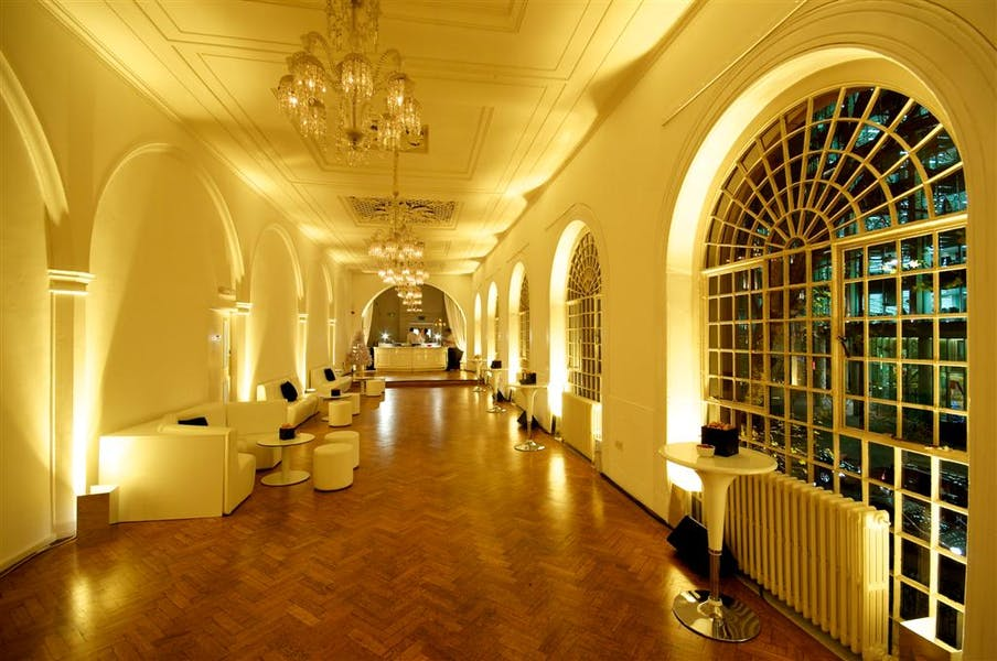 Photo of Galleries at One Marylebone