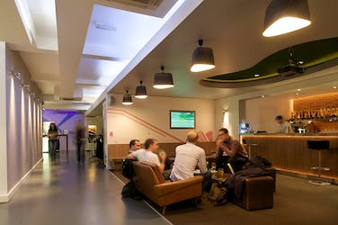 Hire Space - Venue hire Whole Venue Hire at Urban Golf Soho Golf & C.C