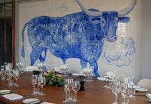 Hire Space - Venue hire Bull Room  at Shakespeare's Globe