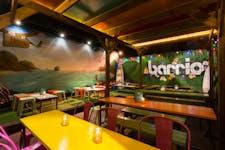Hire Space - Venue hire La Terraza at Barrio Shoreditch