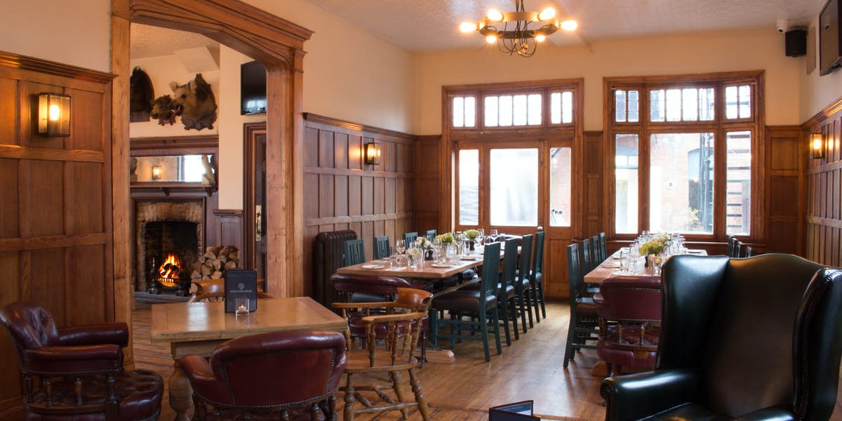 Function Room Hire Ealing