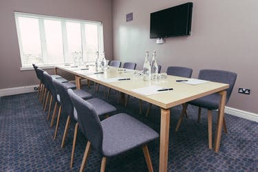 Hire Space - Venue hire Kingfisher Room at Peter Scott House