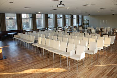 Hire Space - Venue hire Noble Room at Staff House