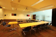 Hire Space - Venue hire Seminar and Learning Centre at Imperial College Sherfield Building