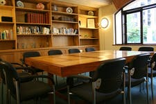 Photo of Desmond Tutu Room at Southwark Cathedral