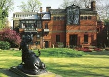 Photo of Leighton House Museum at Leighton House Museum