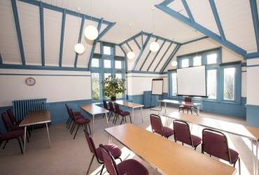 Hire Space - Venue hire The Stephens Room at Stephens House & Gardens