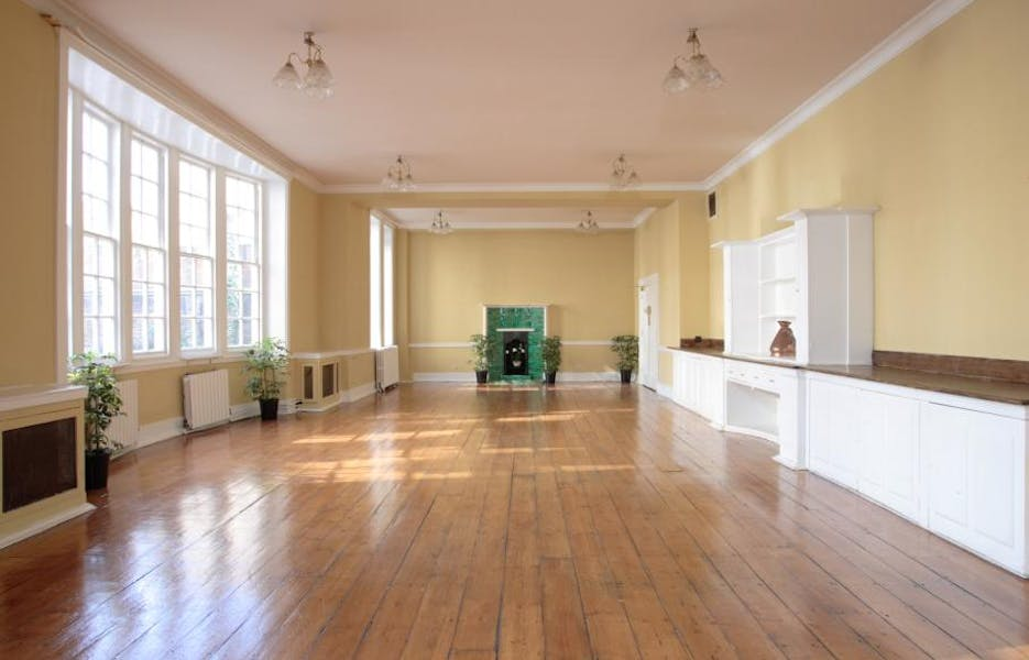 Photo of Lethaby Room at Mary Ward House