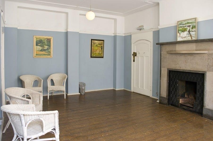 Photo of Mary Ward House