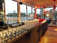 Hire Space - Venue hire Pavilion & Edgson room at Westminster Boating Base