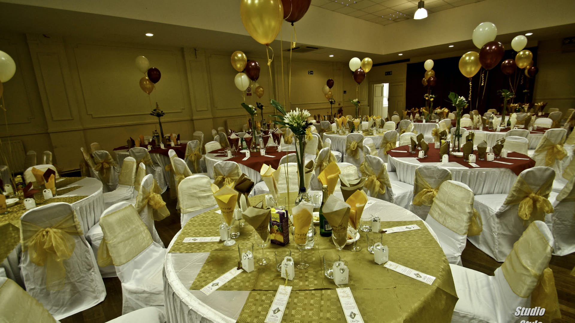 Function Room To Hire In Morden