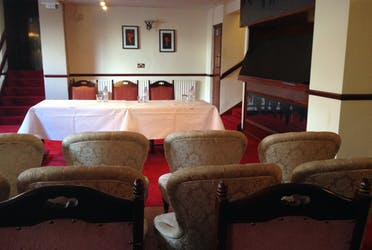 Hire Space - Venue hire Function Room at Roseview Hotel