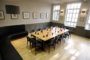 Hire Space - Venue hire First Floor at PizzaExpress Bruton Place