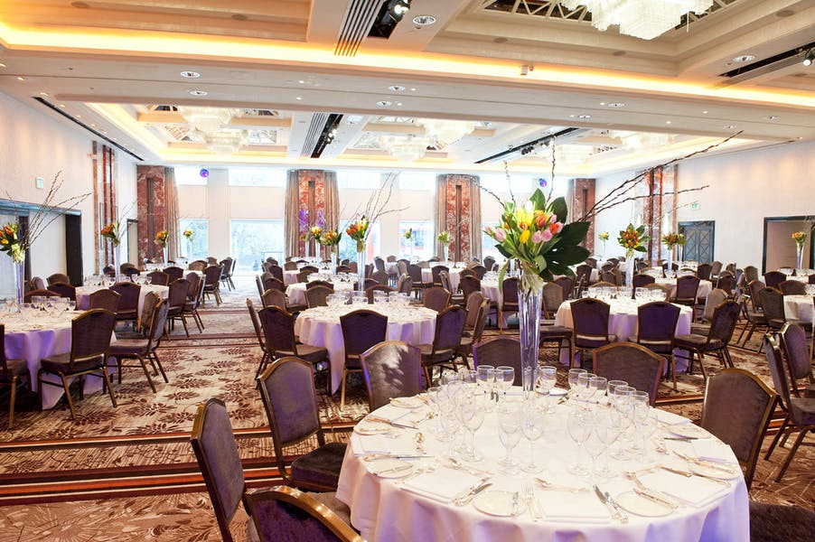 Photo of Nine Kings Suite at Royal Lancaster London