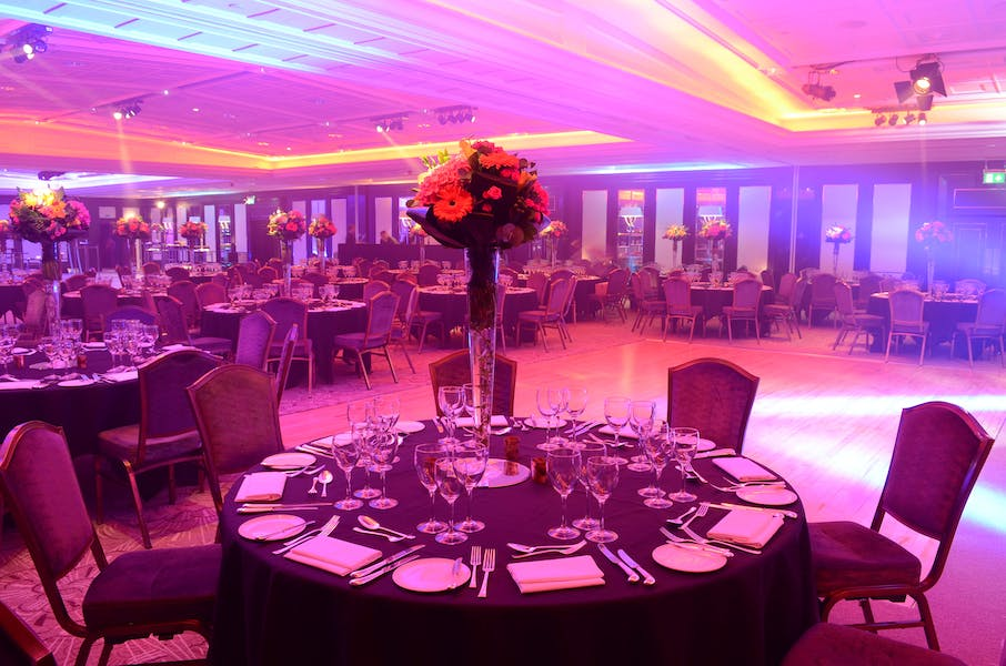 Photo of Westbourne Suite at Royal Lancaster London