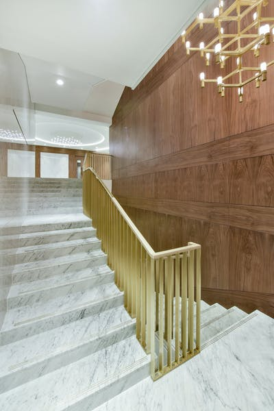 Photo of Beech Suite at Royal Lancaster London