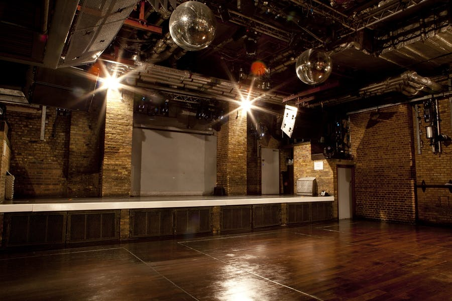 Photo of Room 1 at Fabric