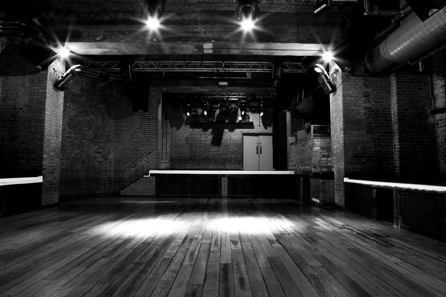 Photo of Room 2 at Fabric