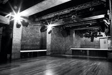 Hire Space - Venue hire VIP Mezzanine at Fabric