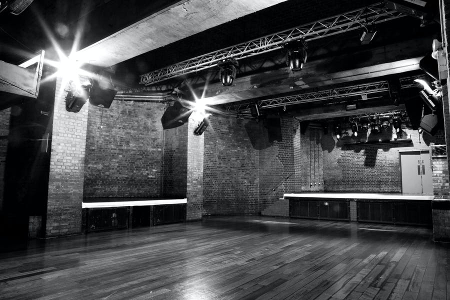 Photo of VIP Mezzanine at Fabric