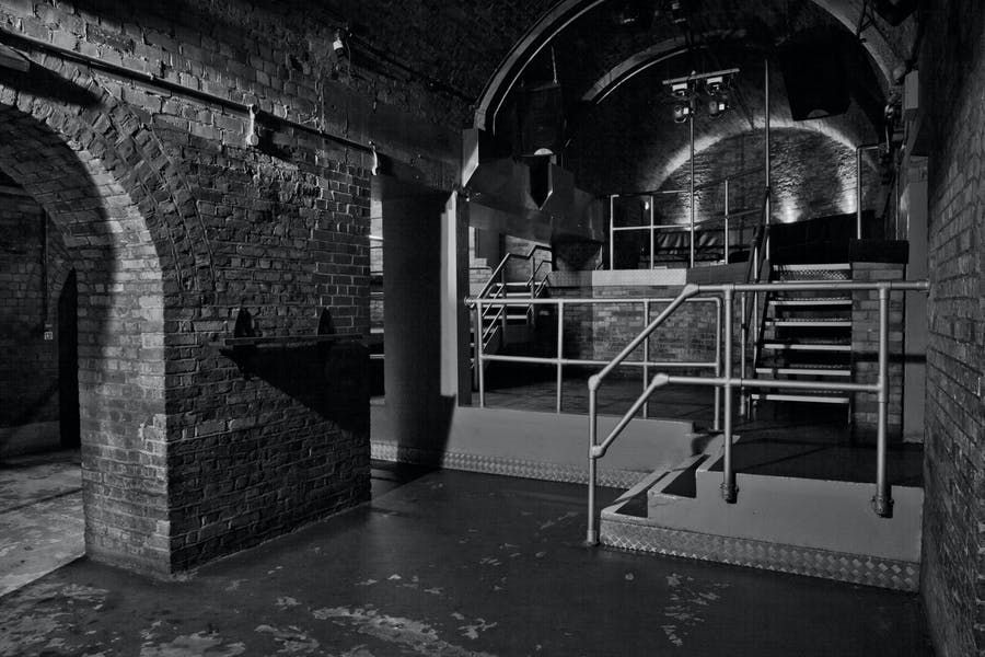Photo of Sunken Bar at Fabric