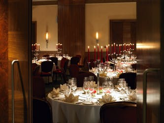 Hire Space - Venue hire West India Ballroom at London Marriott Hotel West India Quay