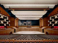 Hire Space - Venue hire Royal Festival Hall Auditorium at Southbank Centre