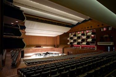 Hire Space - Venue hire Royal Festival Hall Auditorium at Southbank Centre