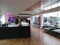 Hire Space - Venue hire Weston Roof Pavilion at Southbank Centre