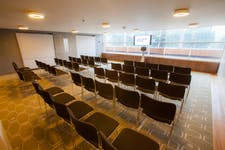 Hire Space - Venue hire Sunley Pavillion & Level 3 Function Room at Southbank Centre