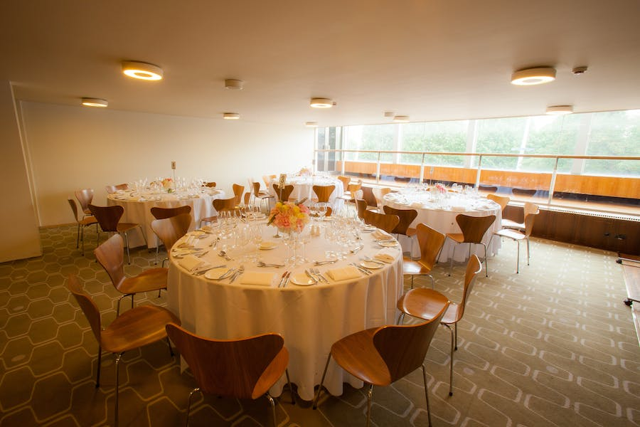 Photo of Sunley Pavillion & Level 3 Function Room at Southbank Centre