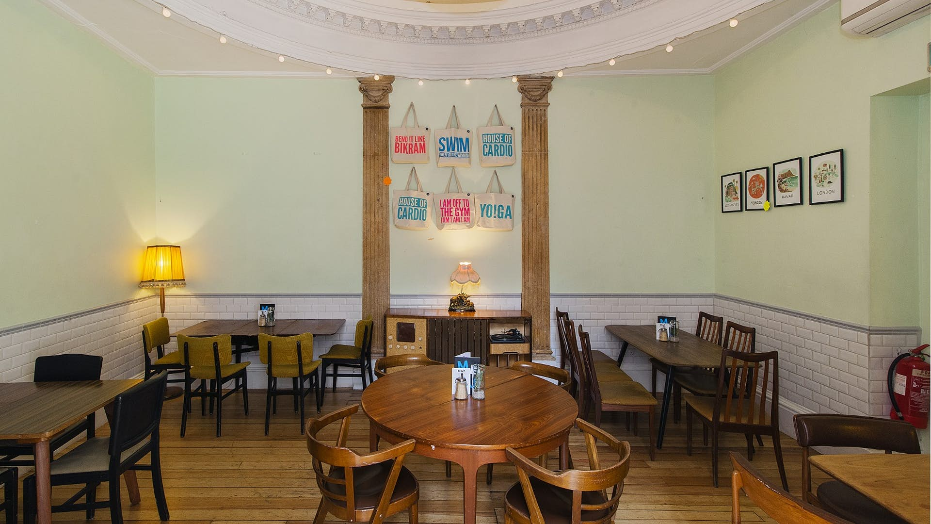 Dome room dining hire drink shop & do