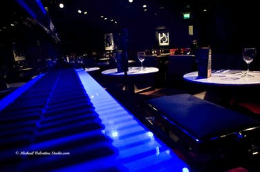 Hire Space - Venue hire Jazz Room at PizzaExpress Dean St & Jazz Room
