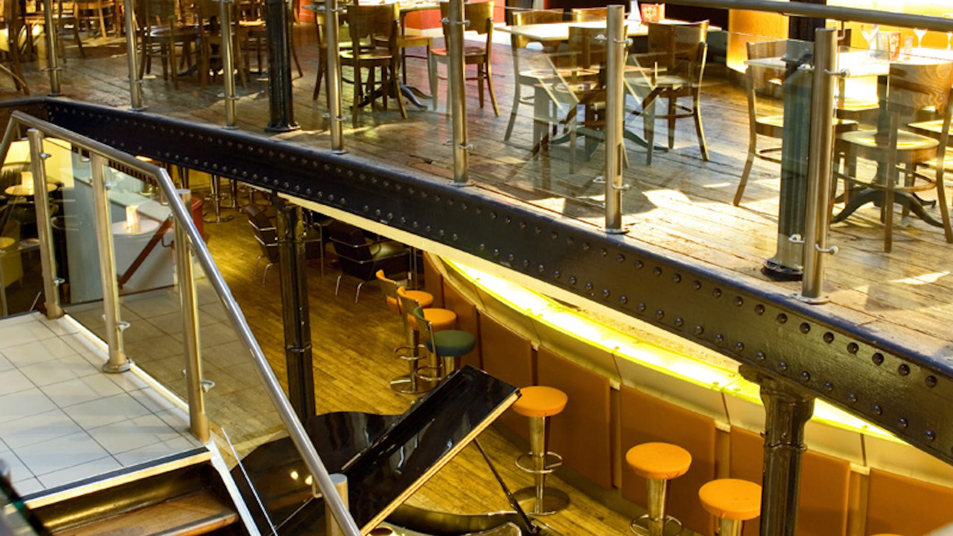 Piano Bar Events Hire Pizzaexpress Wapping