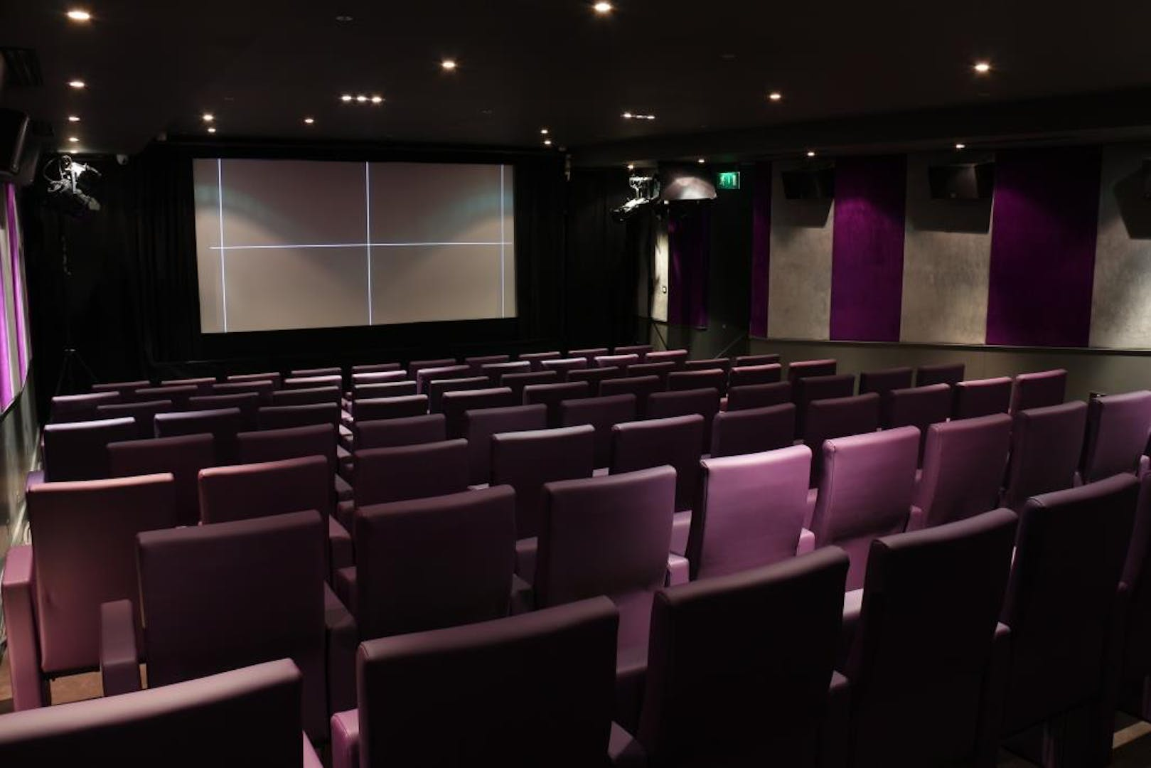Private Cinema Screenings Hire Courthouse Hotel