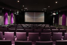 Hire Space - Venue hire Private Cinema  at Courthouse Hotel - Soho