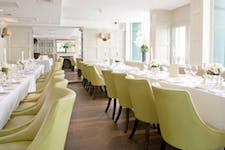Hire Space - Venue hire Main Restaurant at Chiswell Street Dining Rooms