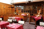 Silk Restaurant at Courthouse Hotel - Soho