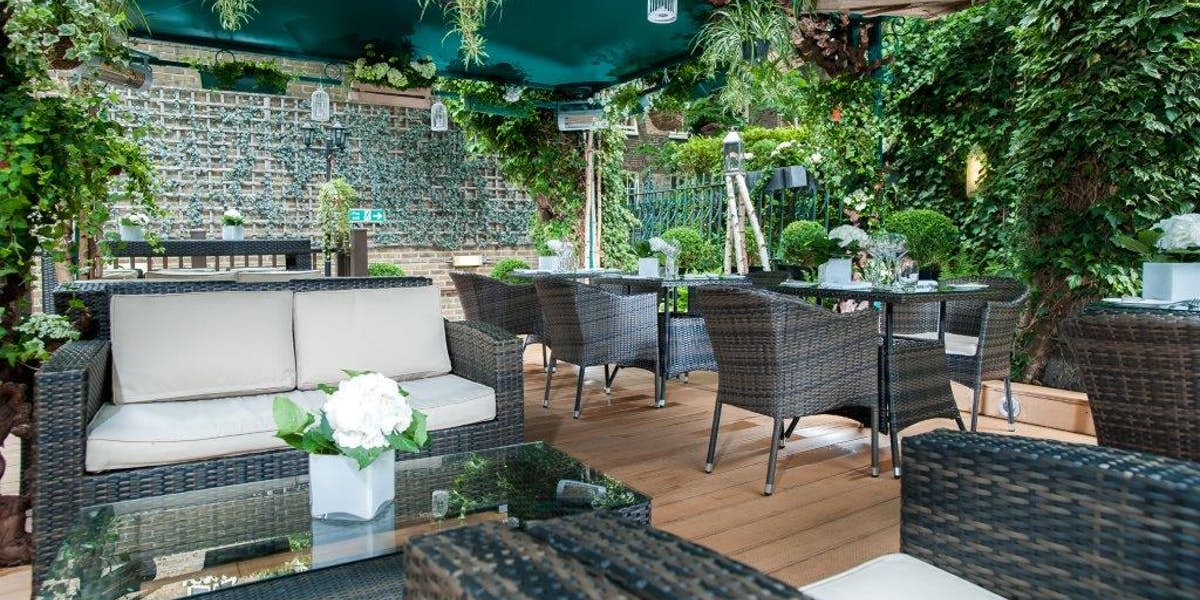 Hire The Montague On The Gardens