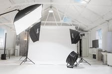 Hire Space - Venue hire The Studios at Lumiere London