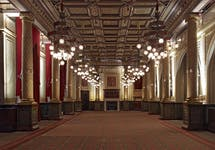 Hire Space - Venue hire Whitehall Suite  at The Royal Horseguards Hotel and One Whitehall Place