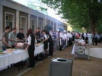 Hire Space - Venue hire Summer Parties at The Hurlingham Club