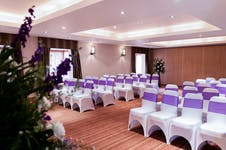 Hire Space - Venue hire Riverside Marquee at The Watermill Hotel
