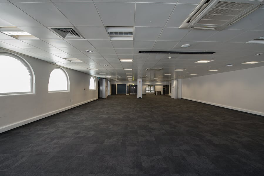 Photo of Room A at Business Design Centre