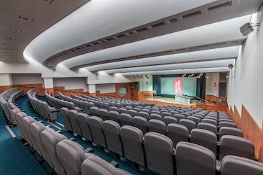 Hire Space - Venue hire Theatre at Graysons Venues at the British Library